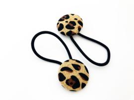 Elastiekjes luipaard