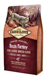 Carnilove kattenbrok Large Breed