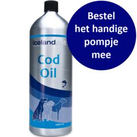 Cod Oil 250 ml