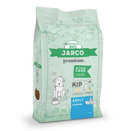 Jarco medium adult 2 kg KIP