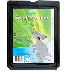 Small Weaner 6 stuks