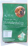 Hondenslip tricot de luxe nr.1, buikomvang 22-30 cm.