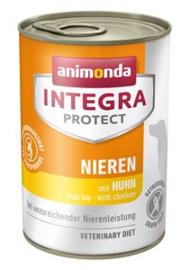 Integra Dog Nieren Chicken 6x400 gr