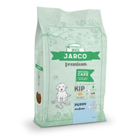 Jarco medium puppy 2 KG