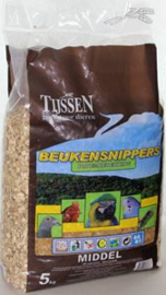 Beukensnippers Midd 8mm 5 kg