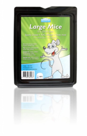 Blijkie Large Mice 15 stuks