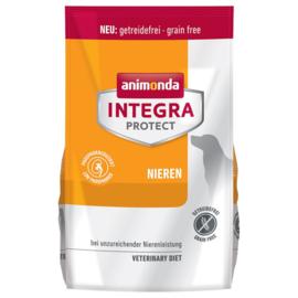Animonda Integra Protect Nieren Hondenvoer 4 kg