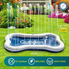 Aqua dog Splash the original