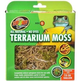 ZM Terrarium Moss Large 3,1L