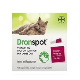 Dronspot Spot On Kat Large