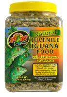Natural Iguana Food – Juvenile Formula 283 gram