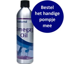 Omega-3 Oil 250 ml