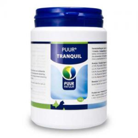 Puur tranquil 100g