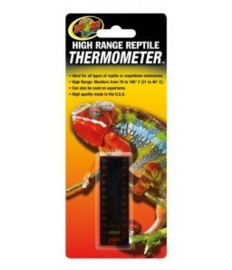 High Range Thermometer