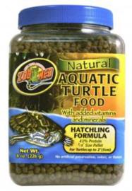Aquaric turtle hatchling 213 gram