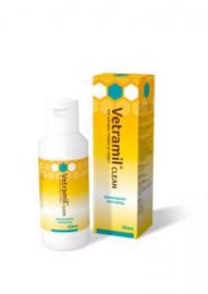 Vetramil Spoelvloeistof / Clean 100 ml