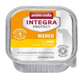 Integra Dog Nieren Chicken 11x150 gr