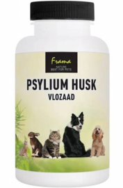NATURE FINES Psyllium husk 75 GRAM