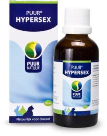PUUR Hypersex / Geslachtsdrift 50 ml