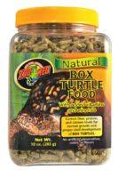 Natural Box Turtle Food 283 gram