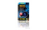 Exo Terra Night Glo Bulb, 50 Watt