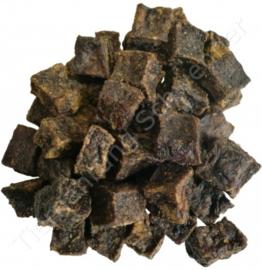 Vleesblokjes konijn 150 gram