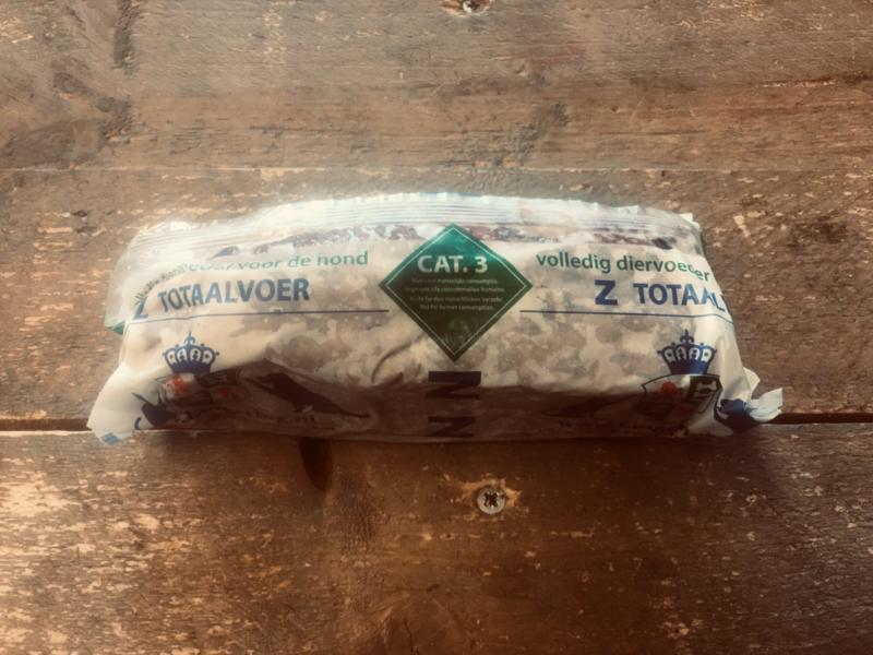 Lotgering Totaal (Rund, lam en kip) 500 gram