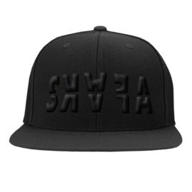 SNAPBACK BLACK - SKAFA BLACK
