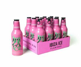 Ibiza Ice Flamingo (tray 12 x 330ml)