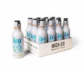 Ibiza Ice White Isle (tray 12 x 330ml)
