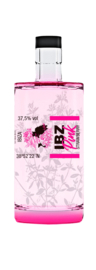 IBZ Premium Gin Pink Strawberry 0,7l FMM 38% vol.