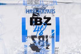 IBZ 48 Premium Dry Gin 0,7l FMM 48% vol.