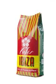 Cafés Ibiza Extra Superior 1kg (bonen)