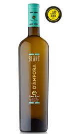 Can Rich Blanc D'Amfora 0,75l