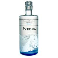 Svedra Premium Vodka 0,7l FMM 38% vol.