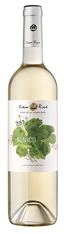 Can Rich Vino Blanco 0,75l