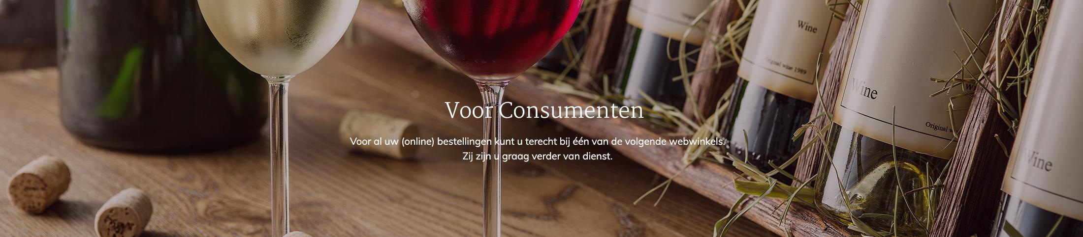 Voor consumenten