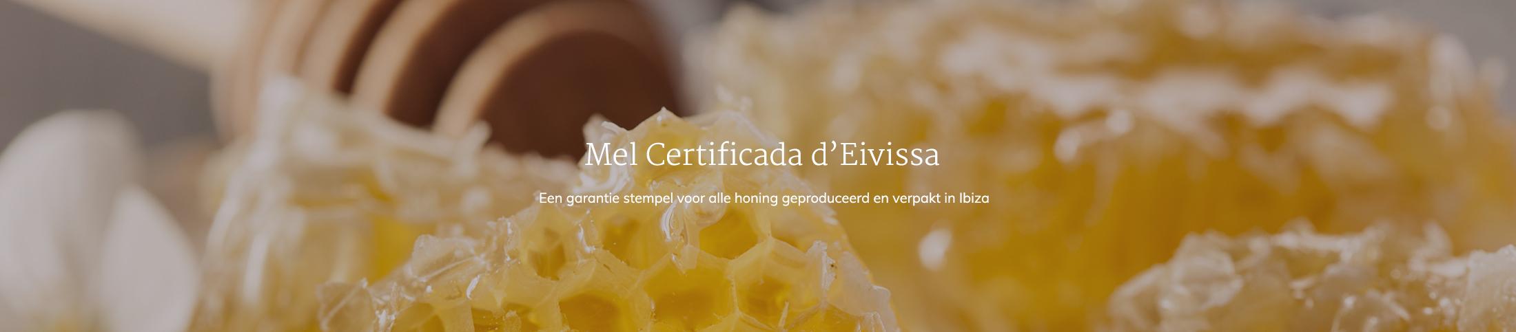 Mel-Certificada-d'Eivissa