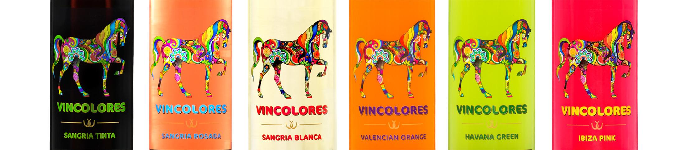 Vincolores