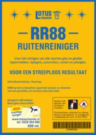 RR88 12st.