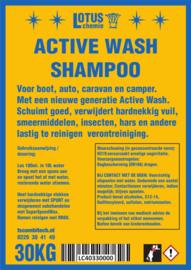 Active Wash Shampoo
