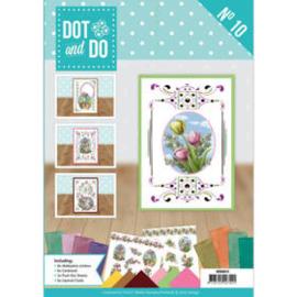 Dot and Do Book 10 DODOA6010