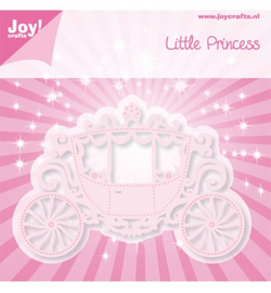 Joy Cutting & Embossing Koets - 6002/0352