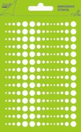 Embossing Folder 6002/0617