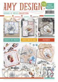 Hobby Magazine Amy Design ADHM10001