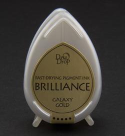 Brilliance Dew Drop - Galaxy Gold BD-91