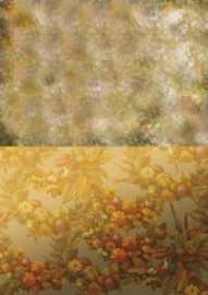 Backgroundsheets - Amy Design - Autumn Moments - Forest Fruits BGS10010