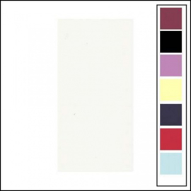 LinnenArt kaartkarton A4 wit 1 LKK-A401