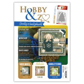 Hobby&Zo 8 HENZO008