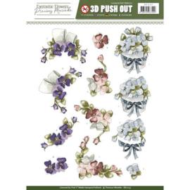 Pushout - Precious Marieke - Fantastic Flowers SB10157